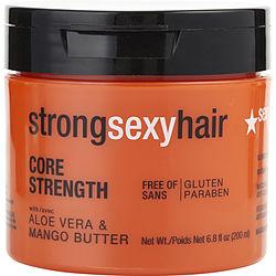 STRONG SEXY HAIR CORE STRENGTH MASQUE 6.8 OZ