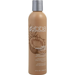 COLOR PROTECTION CONDITIONER 8 OZ (NEW PACKAGING)
