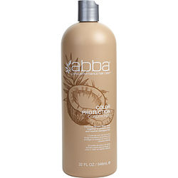 COLOR PROTECTION CONDITIONER 32 OZ (NEW PACKAGING)