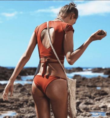 L*Space Redwood Bowie Redondo Bikini   http://bit.ly/2l1mhAA