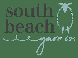 South Beach Yarn Co Logo