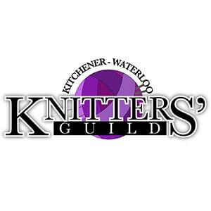 KW Knitters' Fair Logo