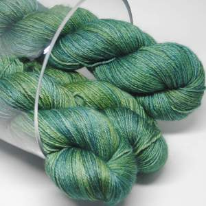 Emerald Isle Hand-Dyed Yarn