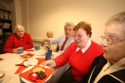 SDLP launches Charter for Older people