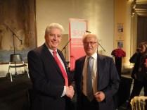 Alasdair_with_S&D_President_Hannes_Swoboda