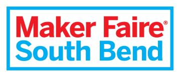 South Bend Mini Maker Faire logo