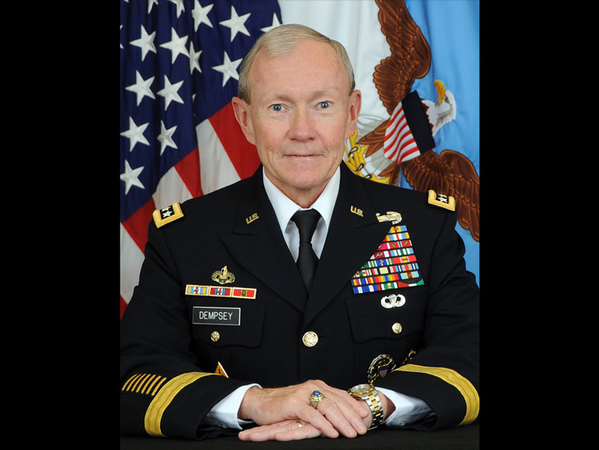 General-Martin-Dempsey