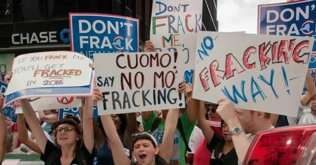 NY-fracking