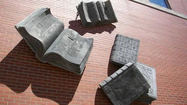 SJCPL-library