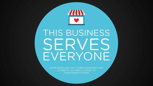 Serves-Everyone