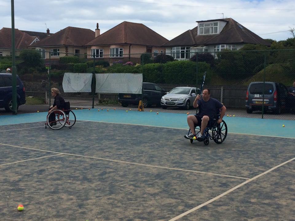 Wheelchair tennis (14)
