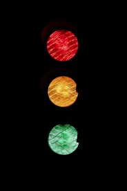 Canva - Traffic Lights