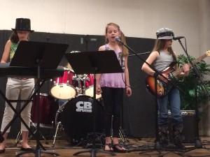 Rock Band 2014