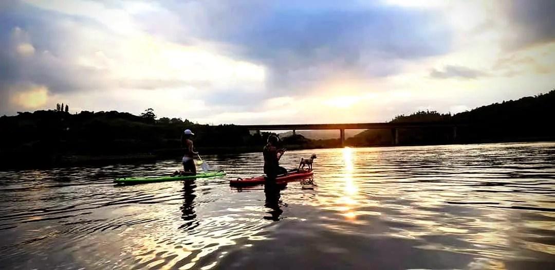 Kayak Trips Port Shepstone