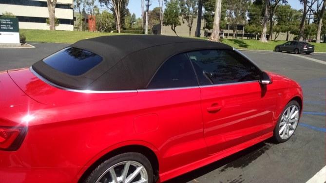 Irvine car tint