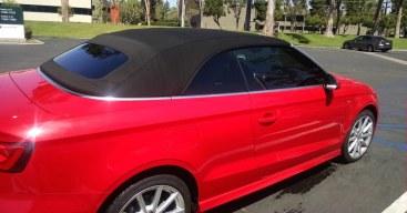 Auto Tinting Orange County - South Coast