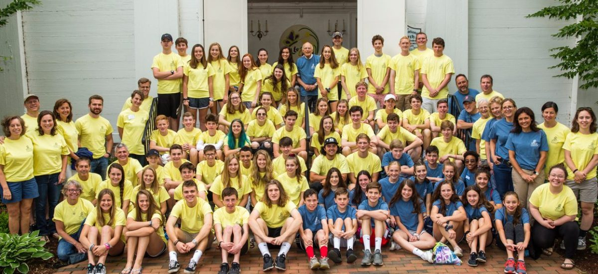 2018-19 South Church Youth Mission program