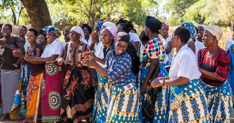 Bringing Malawi to South Church