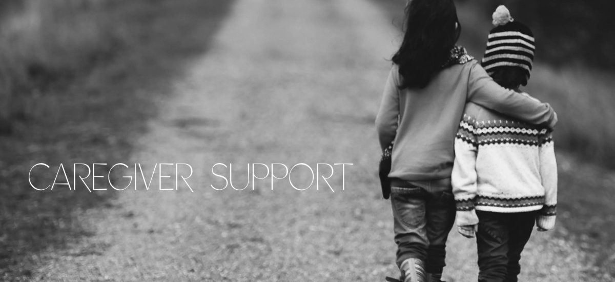 Care Giver Support  Group