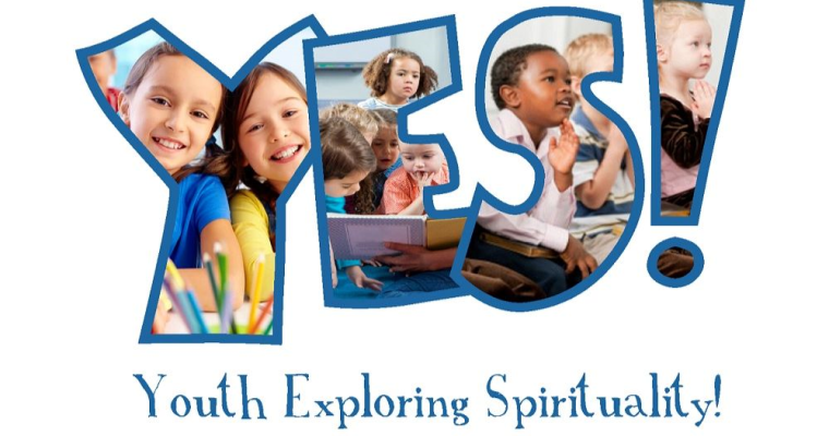 Y.E.S. Youth Exploring Spirituality