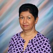 Ms. Arlene Poon Kwong