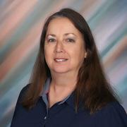Ms. Gail Wright