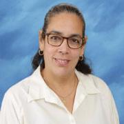Ms. Linda Torres