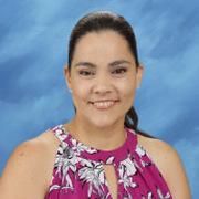 Ms. Melissa Rivera
