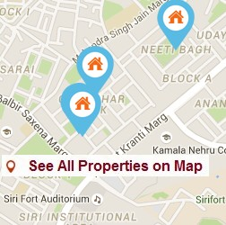 See properties on map