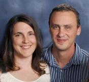 Roger & Heather