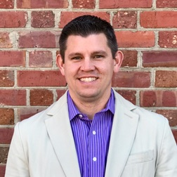 Aaron grew up in Virginia and North Carolina. After graduating from the University of North Carolina at Greensboro, he spent a number of years in the workplace before the Lord led him to study theology at Southeastern Baptist Theological Seminary and enter full-time ministry. He loves God, people, and sports (both to watch and play), in that order. He's a fan of the Raiders and UNC basketball. He and his wife, Gwendolyn, have five children: Hayden, Isaac, Olivia, Levi, and Evan.