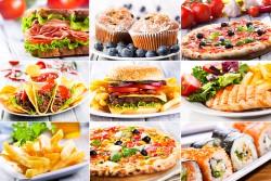Super Bowl Calories