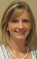 Dr. Kim Stackhouse-Lawson