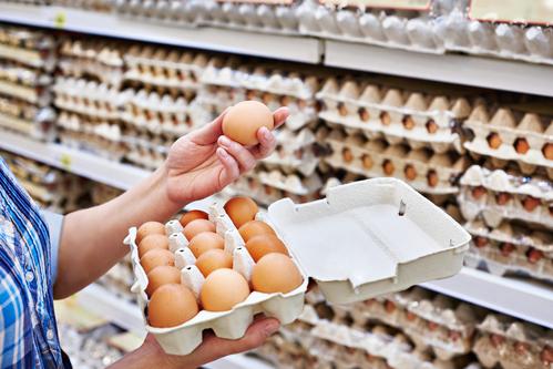 egg labeling