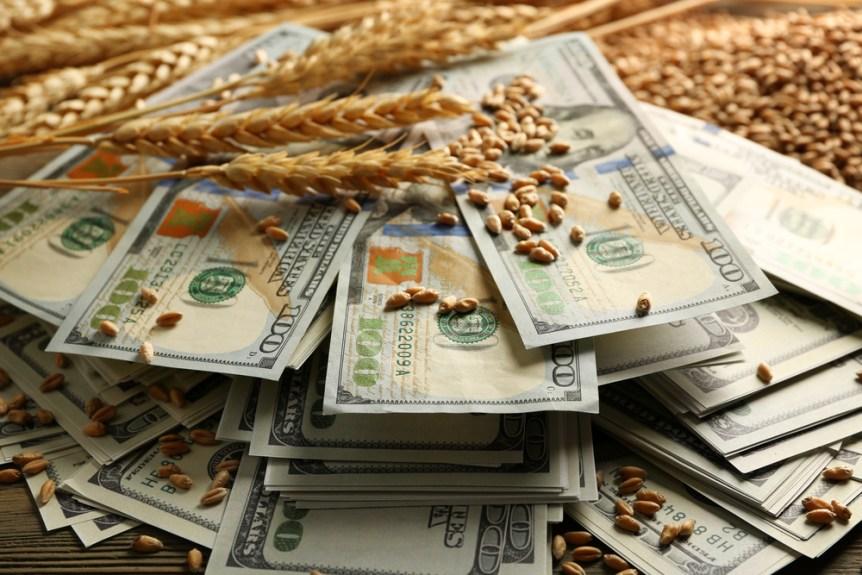 farm debt