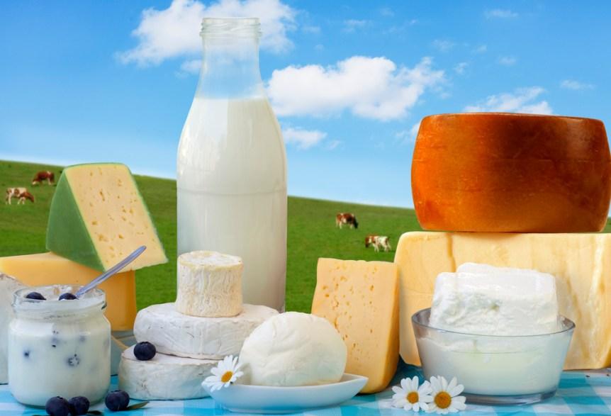 dairy trade policies