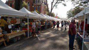 Monroe Farmers Market, Monroe GA