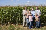 corporate family farm
