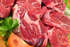 beef china