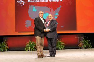 Florida Farm Bureau achievement