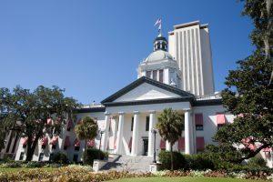 Florida budget