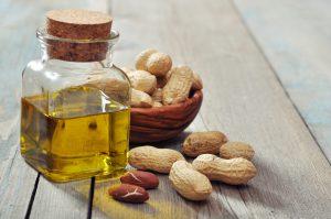 peanut industry