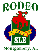 Southeastern Livestock Exposition Rodeo