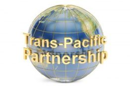 Trans-Pacific Partnership, TPP Japan