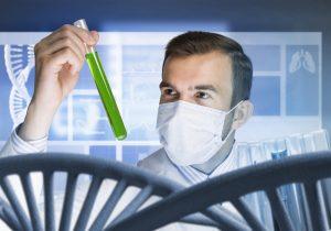 bio funding
