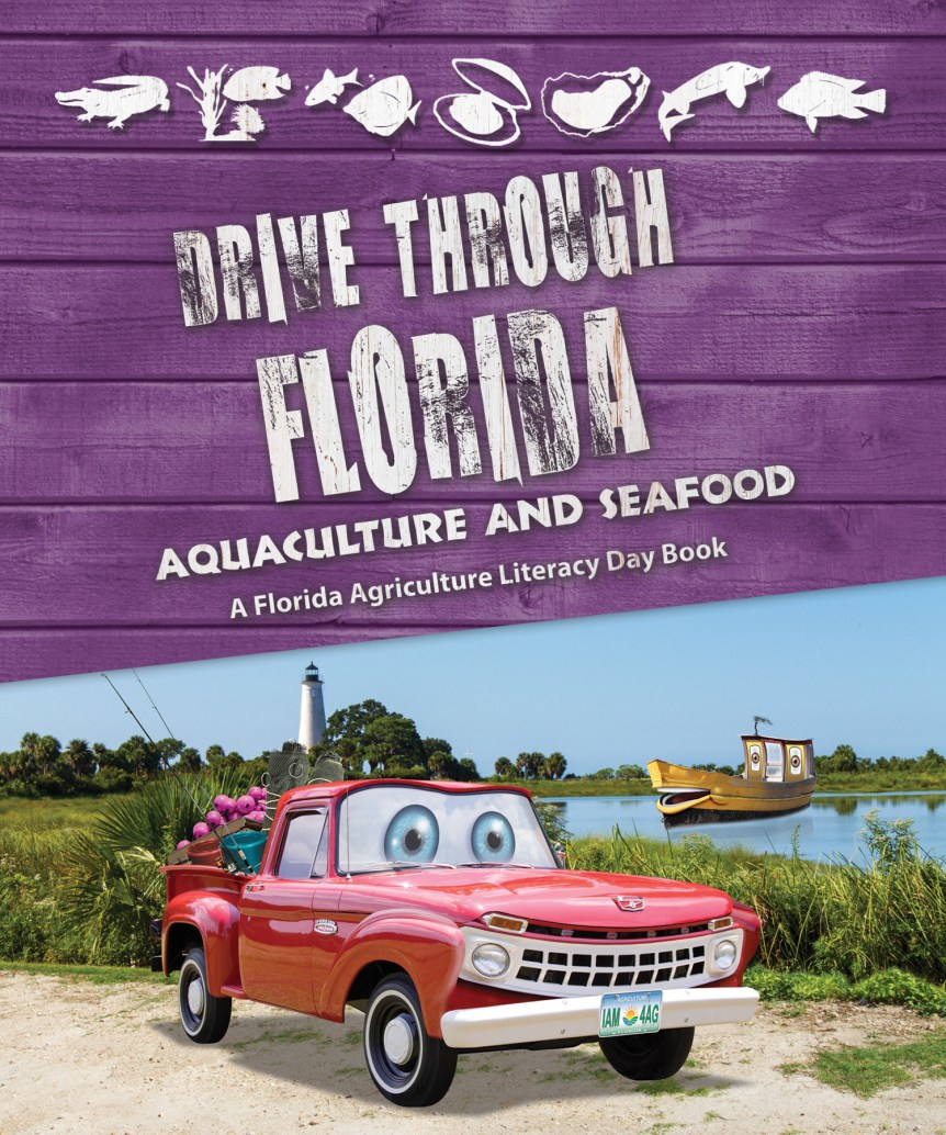 Florida Agriculture Literacy Day is Tuesday