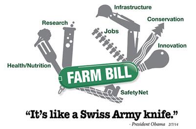 farm bill program