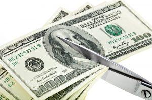 cuts million