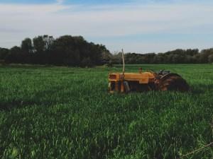 farmers union economy