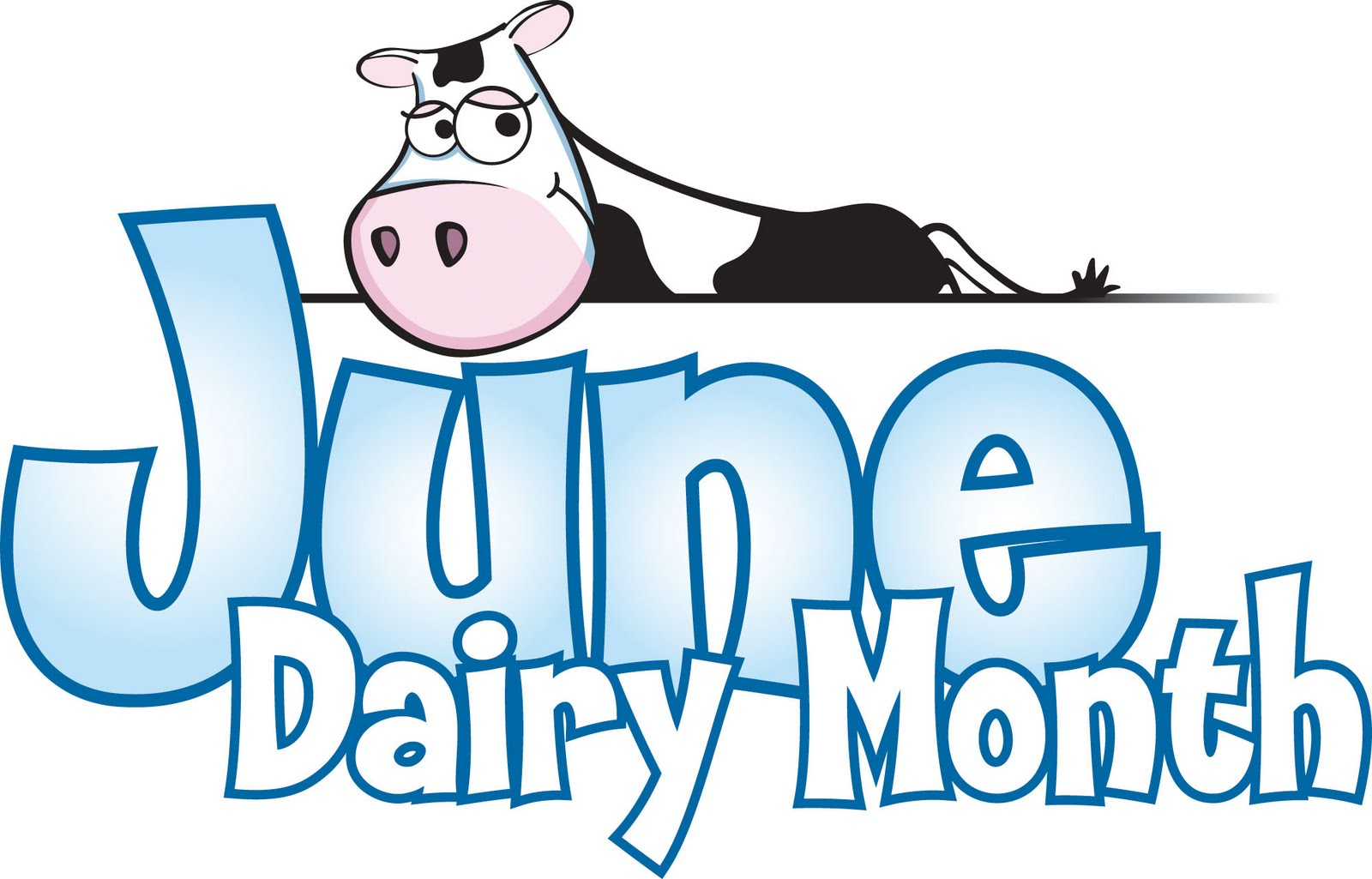 Celebrating Dairy Month In June